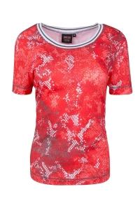 Canyon T-Shirt cherry Print (Größe: 42)