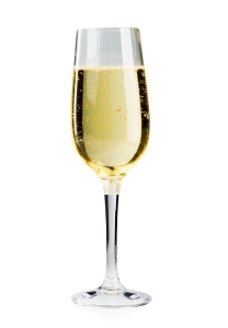 GSI Champagner Glas Outdoor