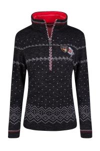 Canyon Shirt Alpenlook  Pulli (Größe: 42)