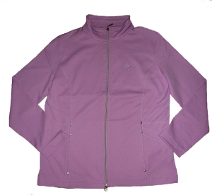 Canyon Women Sports Damen Sweatjacke azalee (Größe: 46)