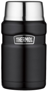 Thermos King Essensbehälter 0,71 l (Farbe: rot)