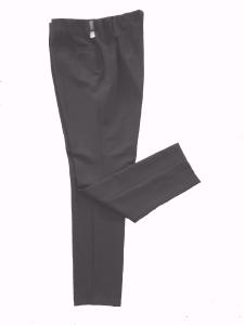 Adelina Bequemhose grau (Größe: 40)