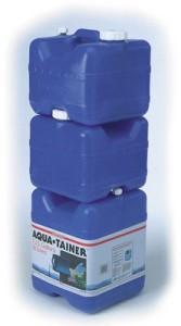 Reliance Wasserkanister Aqua Tainer (Größe: 15 ltr.)