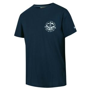 Regatta T-Shirt Cline III (Größe: 2XL blue wing)