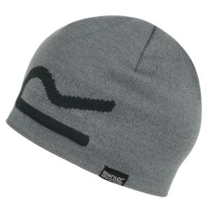 Regatta Mütze Brevis Beanie (Farbe: schwarz)