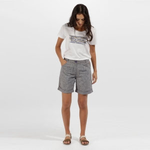 Regatta Samarah Shorts Lady (Größe: 40)