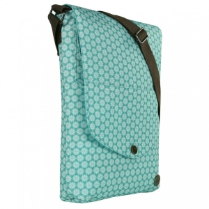 Regatta Elsie Cross Bag Schultertasche (Farbe: aqua türkisgrün)