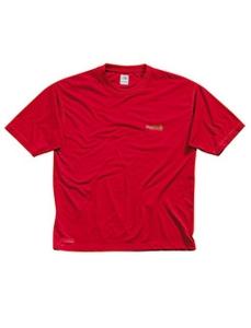 Regatta Funktions-T-Shirt Barton (Größe: XL grau)