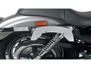 Hepco & Becker C-Bow Halter für Triumph Thunderbird 1600 (Farbe: schwarz)
