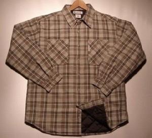 Columbia Mens Fosterlodge Overshirt (Bitte wählen: XXL)