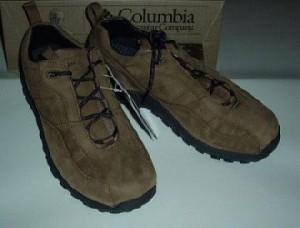 Columbia Schuh Mens Globetrekker (Größe: 46)