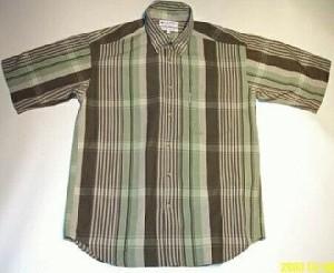 Columbia Selkirk Mountain Stripe Shirt Gr. M (Bitte wählen: M)