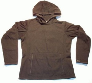 Columbia Women´s Omni Dry Faraway Hoodie (Bitte wählen: 38)