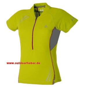 Dare 2b Fahrradshirt Damen Afterglow Jersey (Größe: 42)