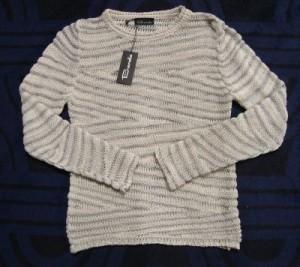 Damen Pullover von Barolo Gr. 36 (Bitte wählen: 36)