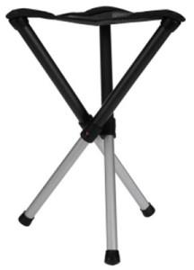 Dreibeinhocker Walkstool Comfort, 45 cm Sitzh.