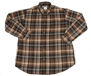 Columbia Hemd Dunes Trail Plaid Shirt (Größe: XL)