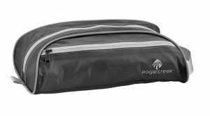 Eagle Creek Specter Quick Trip Kulturbeutel Toiletry Kit (Farbe: ebony)