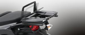 Hepco & Becker Easyrack für Ducati (bitte wählen: für Ducati Multistrada 1260/S ab BJ2018)