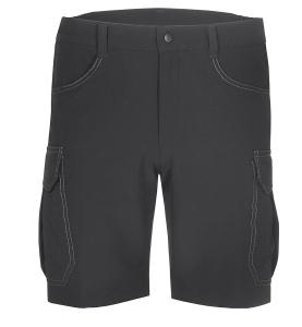 Hot Sportswear Gstaad Herren Cargo Bermuda Shorts (Größe: 48 grau)
