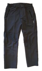 Hot Sportswear Bilbao Trekkinghose Stretchtec für Herren (Größe: 50 graphite)