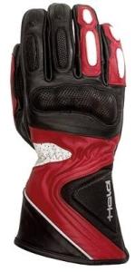 Held Handschuh Spyder-rot (Bitte wählen: 11)