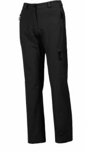 Hot Sportswear Thermohose Colorado Damen (Größe: 38 schwarz)