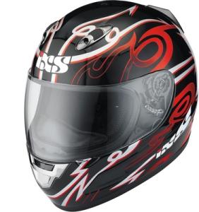 IXS Helm HX 246 rot (Bitte wählen: XL)
