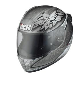 IXS Helm HX 406 Mystic (Größe: L)