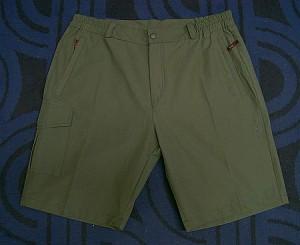 Hot Sportswear Bermuda für Herren (Größe: 58)