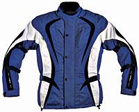 Held Motorradjacke Azuma für Herren (Bitte wählen: M)