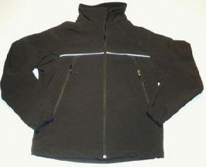 Hot Sportswear Softshell Jacke für Herren (Bitte wählen: XXL)