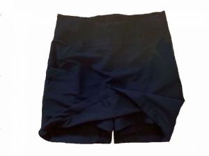 Hot Sportswear Skort Sarah Rock-Short (Größe: 38 sand)
