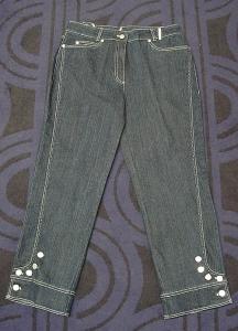 Steilmann Capri Jeans 3/4 Länge (Bitte wählen: 44)
