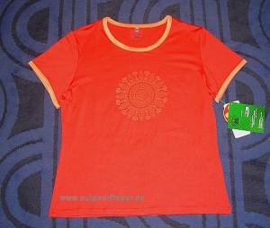 Maul Damen Funktions-T-Shirt Firence Gr. 38 (Bitte wählen: 38)
