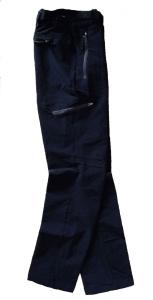 Hot Sportswear Norton Lady Thermohose navy (Größe: 42)