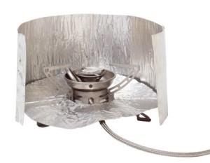 Primus Windschutz,Hitzereflektor