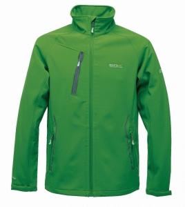 Regatta Nielson II grün Softshelljacke (Größe: M)