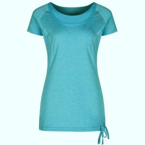 Regatta Funktions-T-Shirt Womens Breakbar II (Größe: 40)