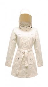 Regatta Kurzmantel Gracey Trenchcoat Isotex (Größe: 42)