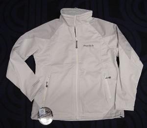 Regatta Softshell Jacke Gigi für Damen (Größe: 42)