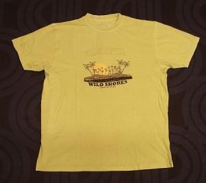 Regatta T-Shirt Seabord (Größe: XL)