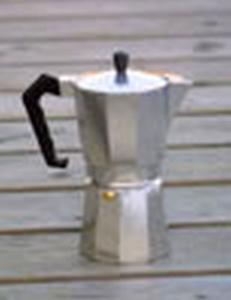 Relags Espressomaschine Bellanapoli (Größe: 3 Tassen)
