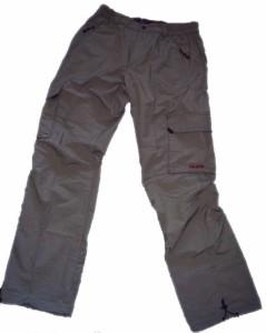 Hot Sportswear Riptec Trekkinghose Herren (Größe: Kurzgröße 26 khaki)