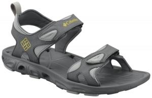 Columbia TechSun Vent Sandale grau (Größe: 47)