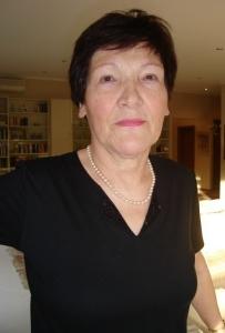 Damen T-Shirt mit Pailetten (Größe: XXL schwarz)