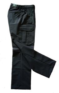 Hot Sportswear Sölden Outdoorhose mit Beintaschen (Größe: Kurzgröße 25)