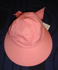 Sonnenhut rosa
