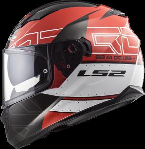 LS2 Helm Stream Evo Kub FF320 (Größe: S)