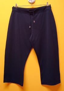 Canyon Women Sports Hose 3/4Länge- blau Gr. 38 (Bitte wählen: 38)